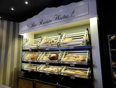 Decoracion de panaderias solo otra idea de imagen de decoraci n - Iluminacion led malaga ...
